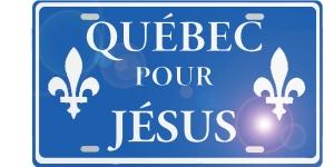 Quebecpourjesus